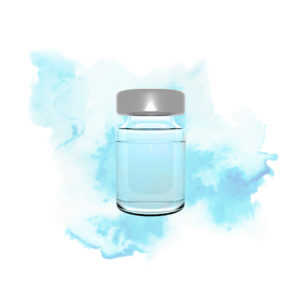 Biotin shot